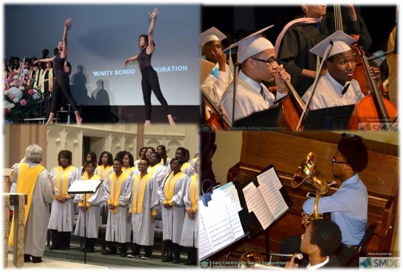 Wirt-Emerson Visual and Performing Arts High Ability Academy Holding Auditions in 2016