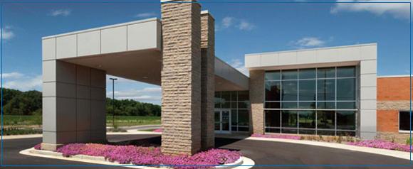 Woodland-Cancer-Care-Center